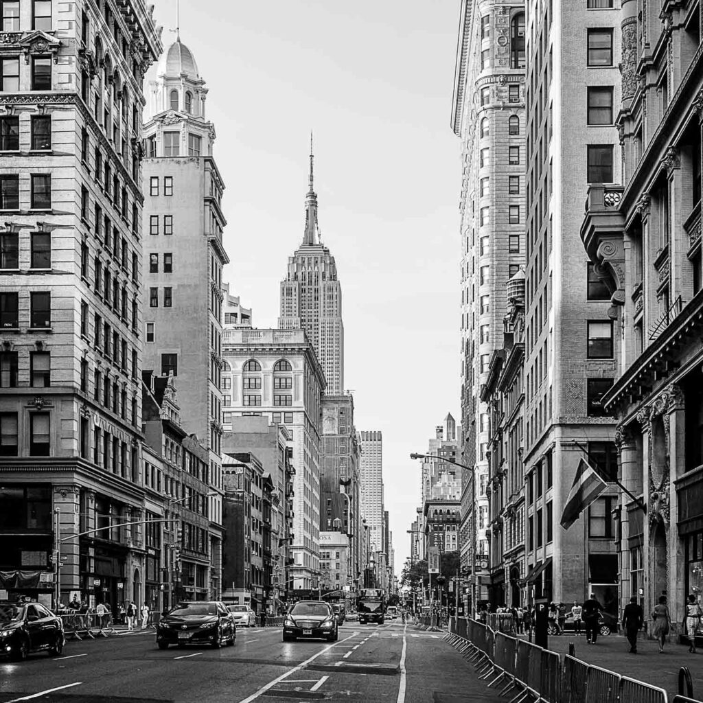 Photo New-York, photographe à Paris