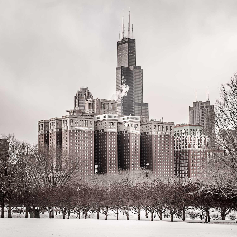 Photo Chicago, photographe à Paris