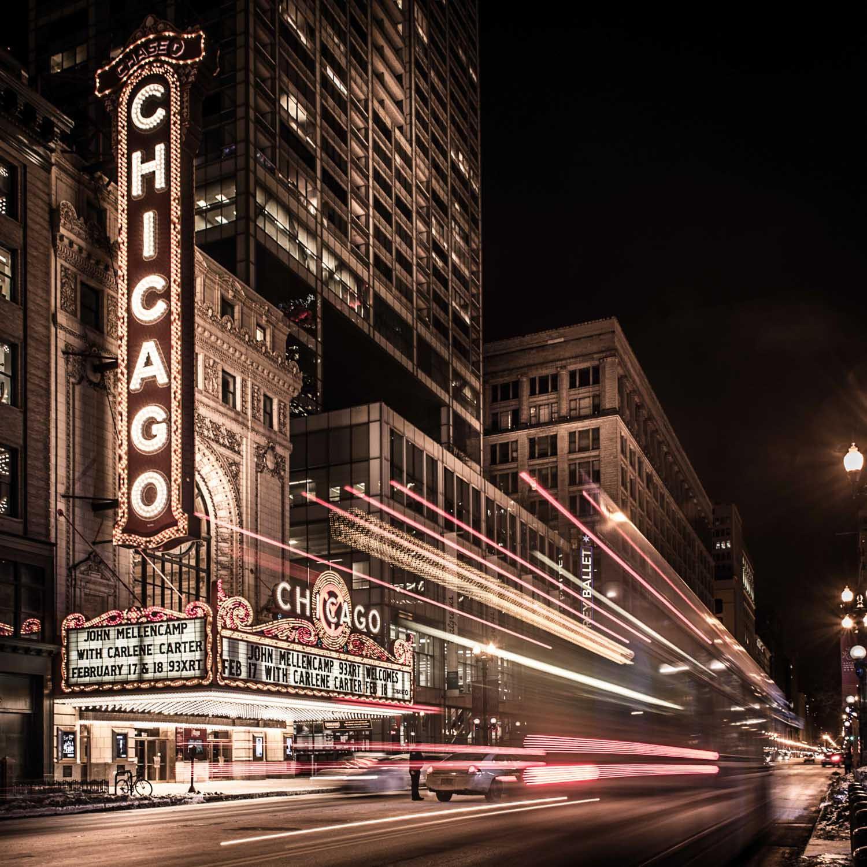Photo Chicago,, photographe à Paris